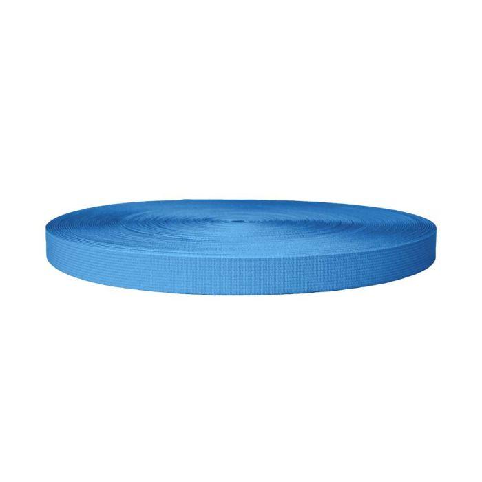 3/4 Inch Sublimated Elastic Blue