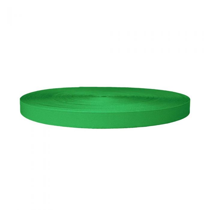 3/4 Inch Sublimated Elastic Green