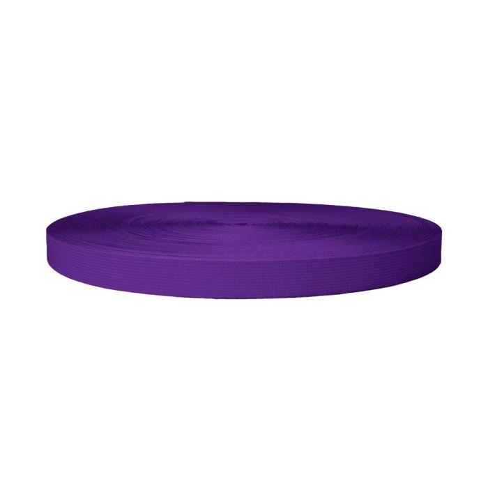 3/4 Inch Sublimated Elastic Purple