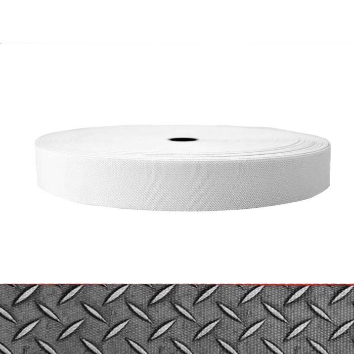 1-1/2 Inch Sublimated Elastic Diamond Plate