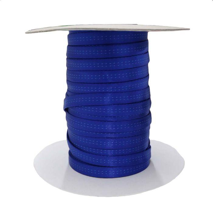 5/8 Inch Blue Water Tubular Royal Blue