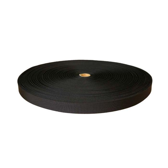1 Inch Mil-Spec 17337 Nylon Black