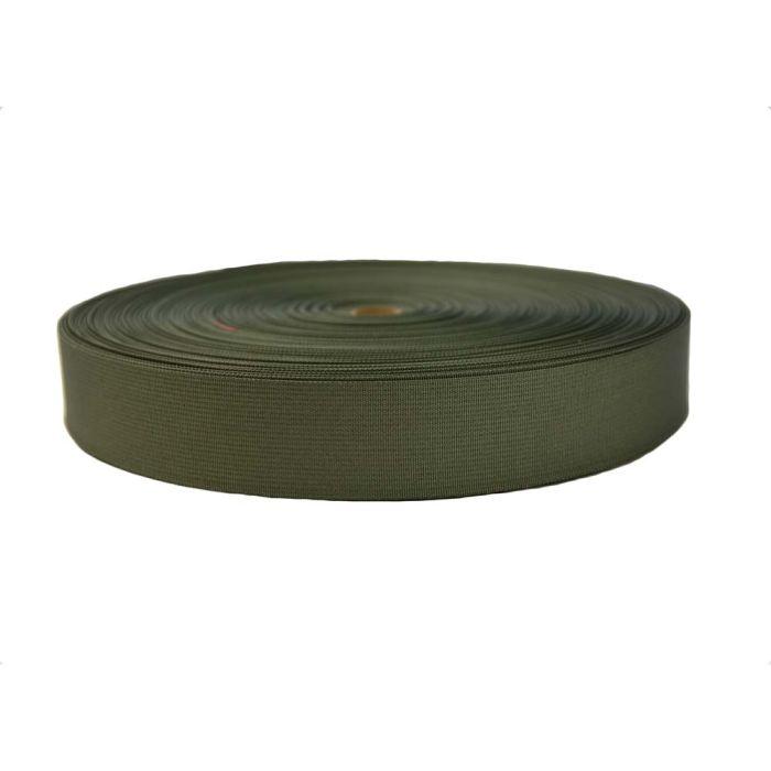 2 Inch Mil-Spec 17337 Nylon Foliage Green