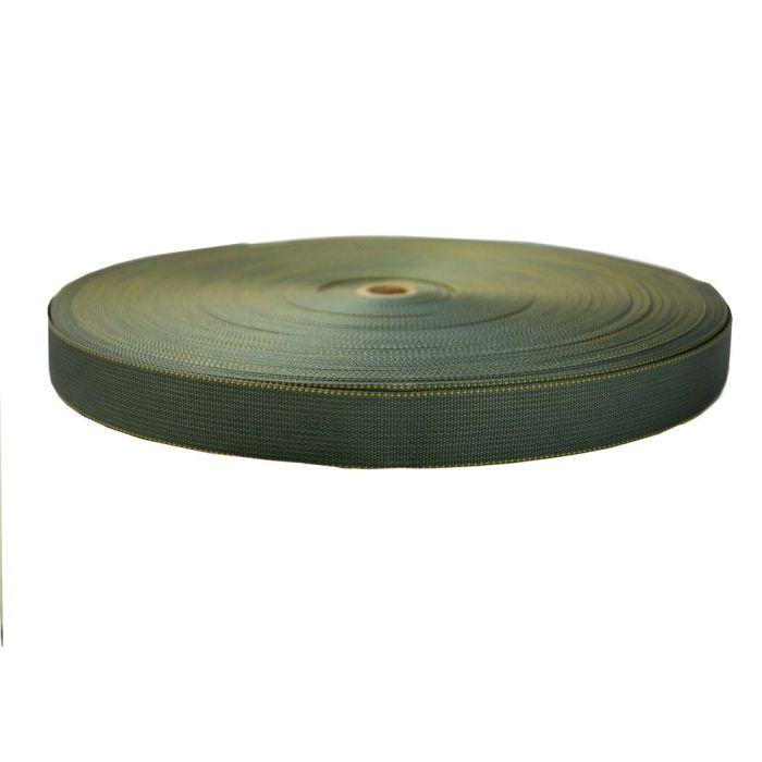 1 3/4 Inch Mil-Spec 27265 Nylon Foliage Green