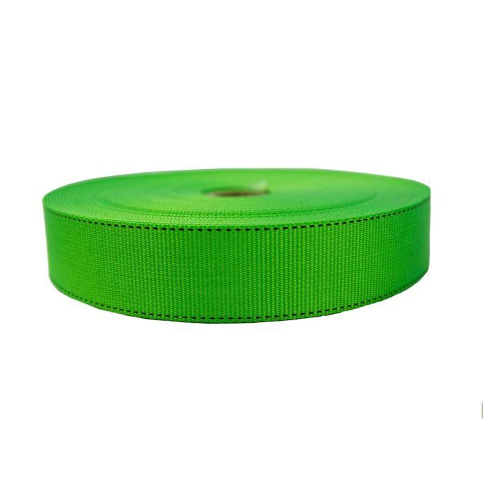 1 3/4 Inch Mil-Spec 27265 Nylon Lime