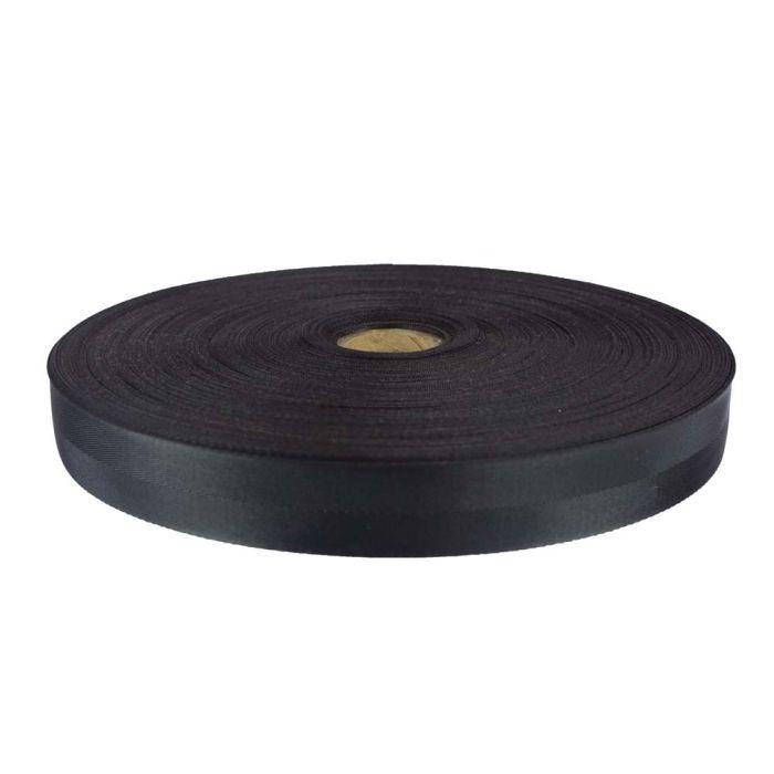 1 1/4 Inch 4088 Nylon Black