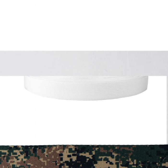 1 Inch Mil-Spec 17337 Polyester Camouflage Jarhead