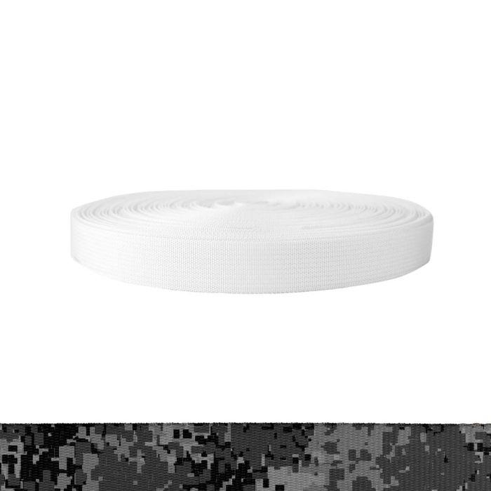 1 Inch Mil-Spec 17337 Polyester Camouflage Digital Dark