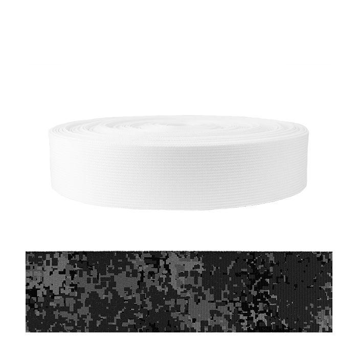 2 Inch Mil-Spec 17337 Polyester Camouflage Digital Dark