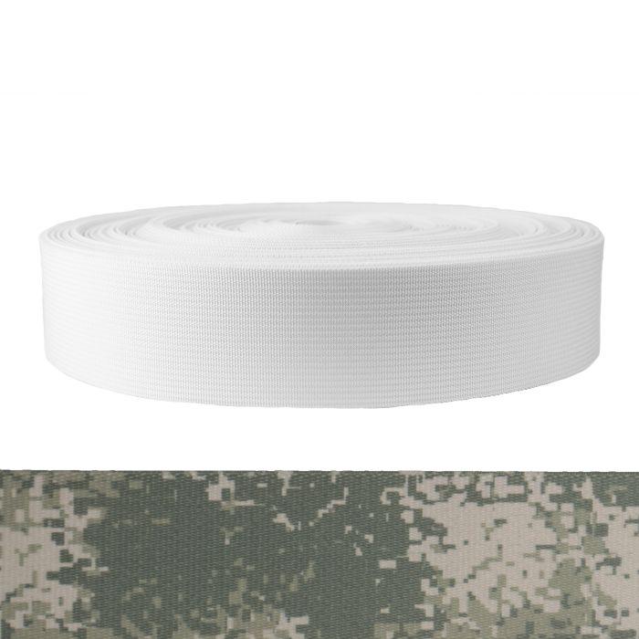 2 Inch Mil-Spec 17337 Polyester Camouflage Digital Grunt