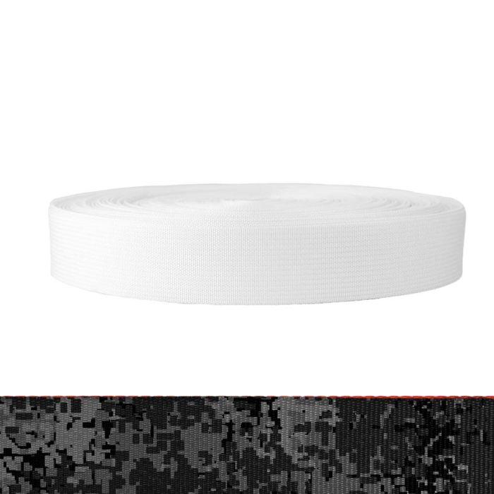1-1/2 Inch Mil-Spec 17337 Polyester Camouflage Digital Dark