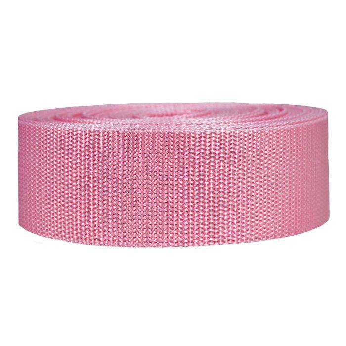 2 Inch Heavyweight Polypropylene Pink