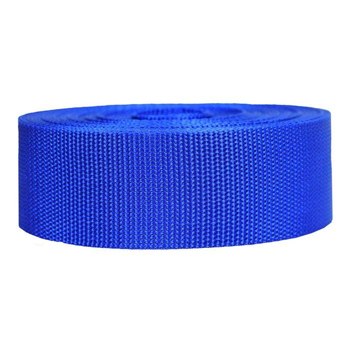 2 Inch Heavyweight Polypropylene Royal Blue