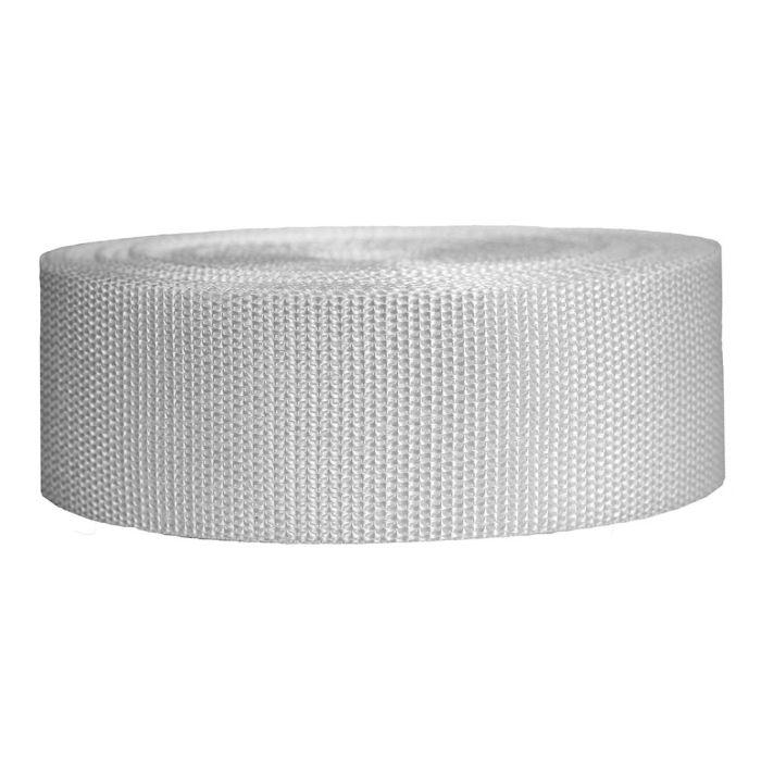2 Inch Heavyweight Polypropylene White