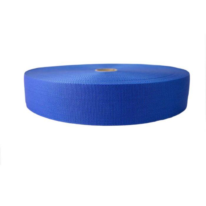 3 Inch Heavyweight Polypropylene Royal Blue