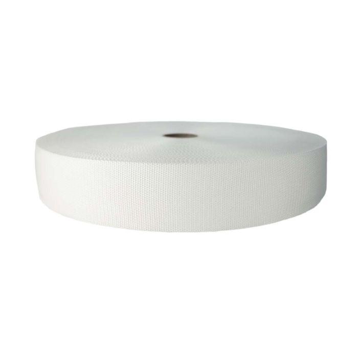 3 Inch Heavyweight Polypropylene White