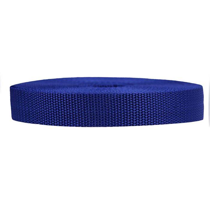 3/4 Inch Heavyweight Polypropylene Navy Blue