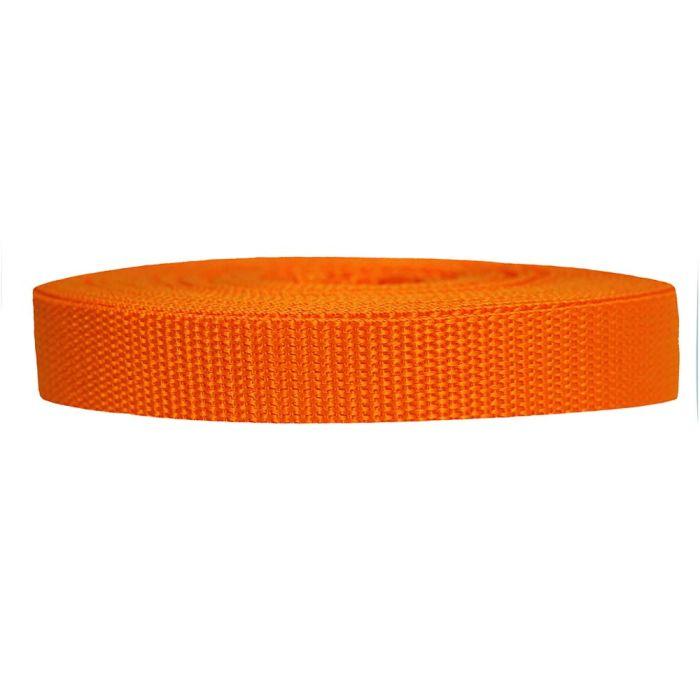 3/4 Inch Heavyweight Polypropylene Orange