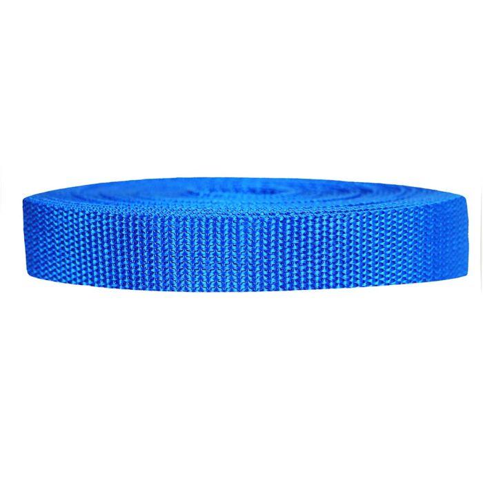 3/4 Inch Heavyweight Polypropylene Pacific Blue