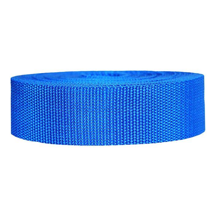 1-1/2 Inch Heavyweight Polypropylene Pacific Blue