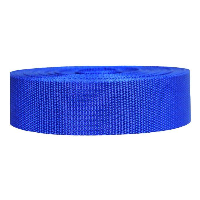 1-1/2 Inch Heavyweight Polypropylene Royal Blue