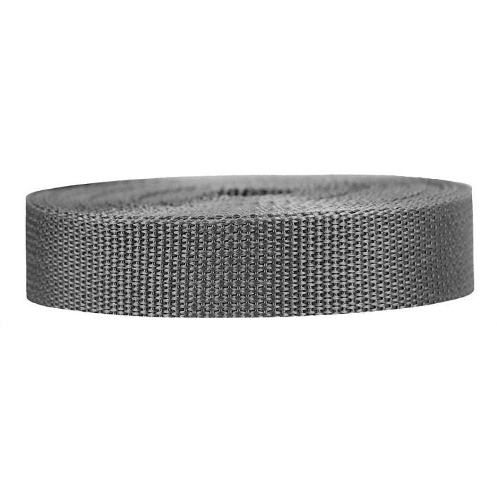 1 Inch Lightweight Polypropylene Charcoal