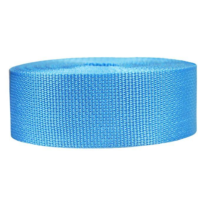 2 Inch Lightweight Polypropylene Powder Blue