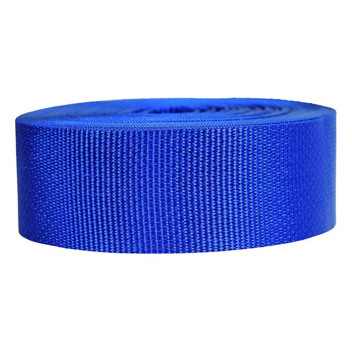 2 Inch Lightweight Polypropylene Royal Blue