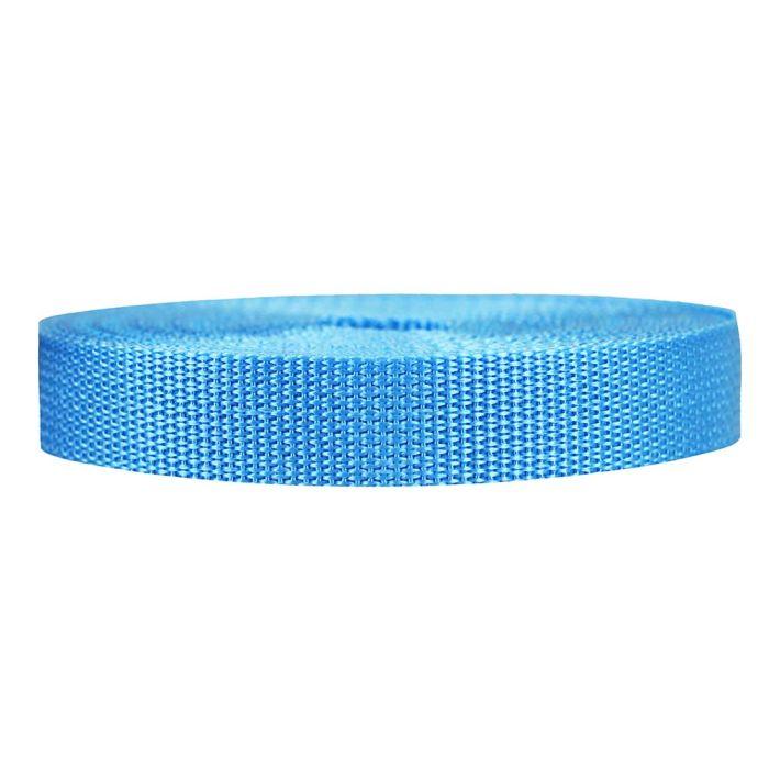 3/4 Inch Lightweight Polypropylene Powder Blue