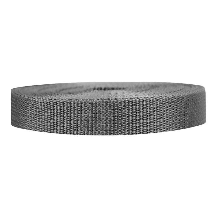 3/4 Inch Lightweight Polypropylene Charcoal