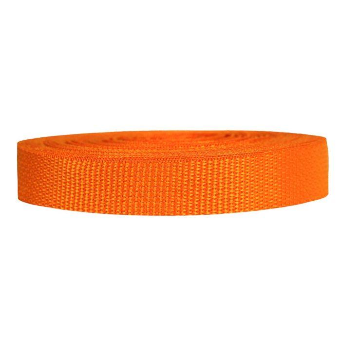 3/4 Inch Lightweight Polypropylene Orange