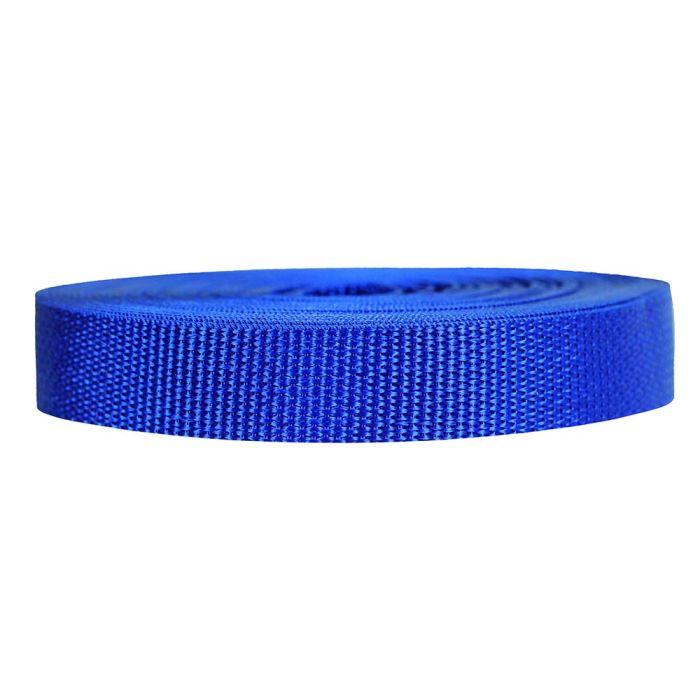 3/4 Inch Lightweight Polypropylene Royal Blue
