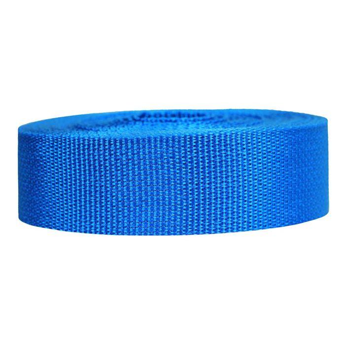 1-1/2 Inch Lightweight Polypropylene Pacific Blue