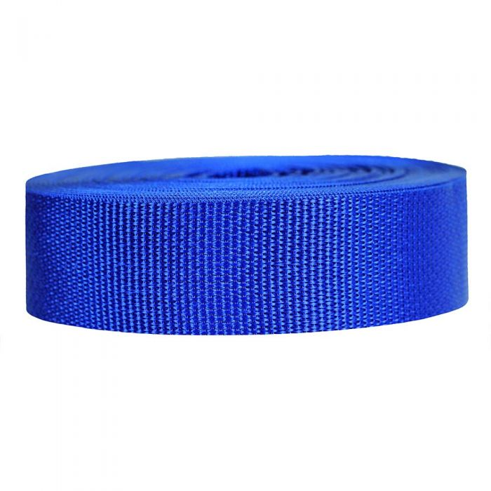 1-1/2 Inch Lightweight Polypropylene Royal Blue