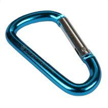 Light Blue Mini Carabiner