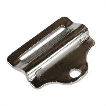1 Inch Quick Release Metal Strap Adjuster