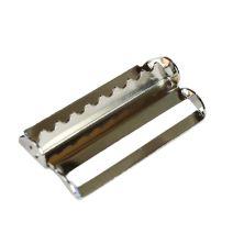 1 1/2 Inch Metal Suspender Slide