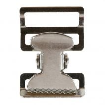 1 1/2 Inch Stainless Steel Spring Buckle
