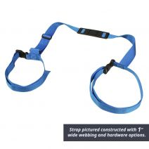 1 1/2 Inch Universal Carry Strap