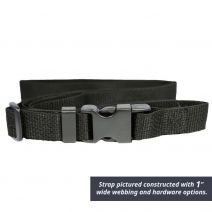 2 Inch Executive Side Release Belt