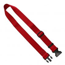 1 1/2 Inch Executive Side Release Belt