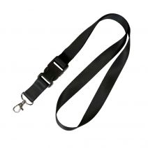 3/4 Inch Quick Release Lanyard