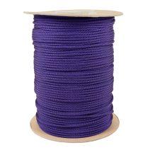 1/8 Inch Parachute Cord - Acid Purple