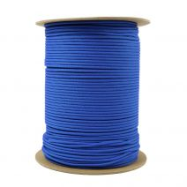 1/8 Inch Parachute Cord - Royal Blue