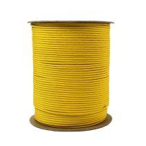 1/8 Inch Parachute Cord - Yellow