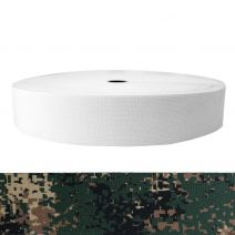 2 Inch Sublimated Elastic Camouflage Jarhead