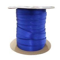 1 Inch Blue Water Tubular Royal Blue