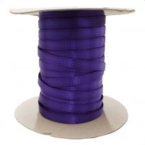 5/8 Inch Blue Water Tubular Purple