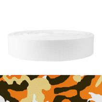 2 Inch Mil-Spec 17337 Polyester Camouflage Autumn