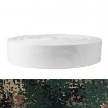 2 Inch Mil-Spec 17337 Polyester Camouflage Jarhead